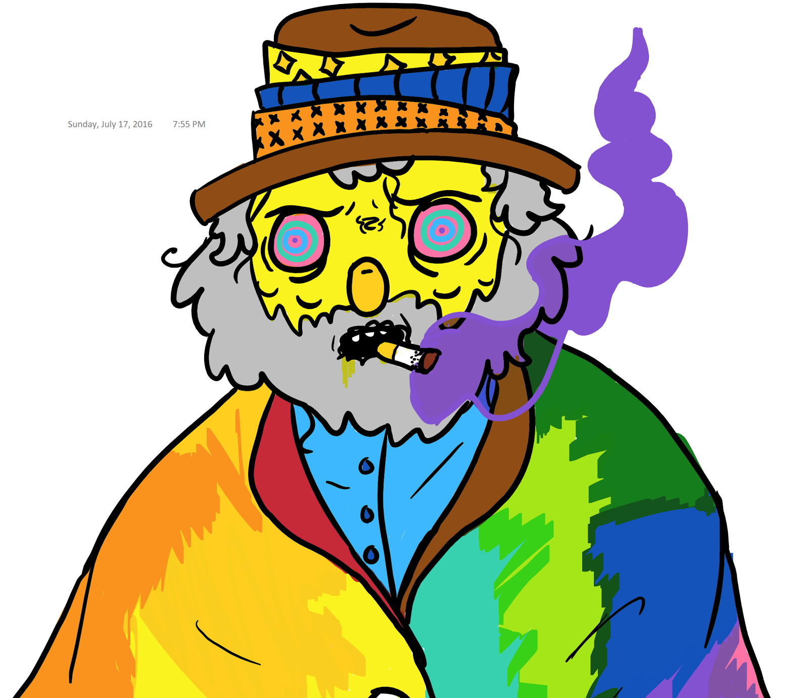 Colorboy